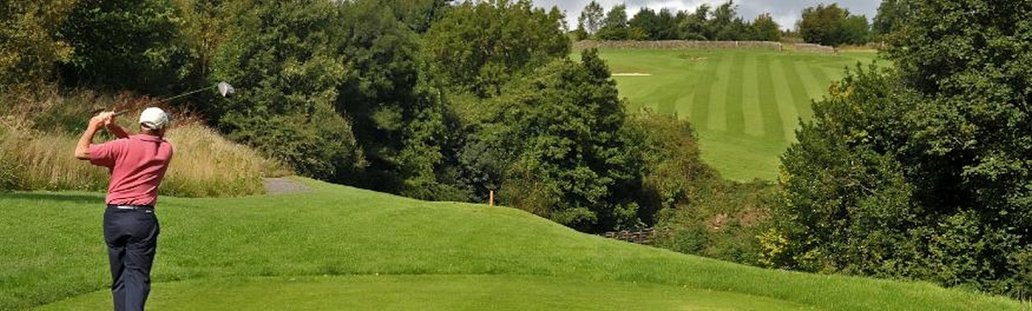 Golf Addingham